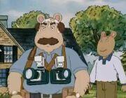 Arthur's Cousin Catastrophe 102