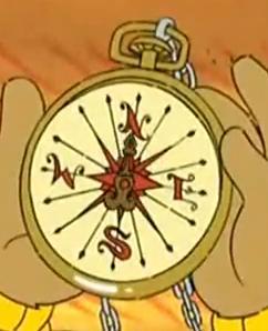 Matthew compass