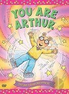 You Are Arthur DVD