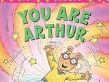 You Are Arthur (DVD)