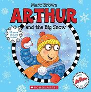 Arthur and the Big Snow New