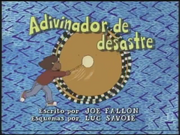Misfortune Teller Spanish
