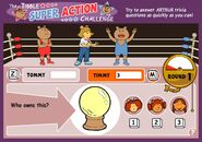 Game Tibble Challenge 01
