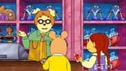 Arthur's Toy Trouble (122)