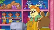 Arthur's Toy Trouble (118)