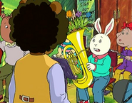 Brother, Can You Spare a Clarinet 60