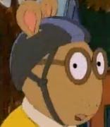 Arthur Bike Helmet