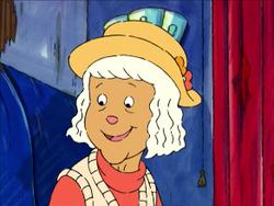 Betsy Johnson 2