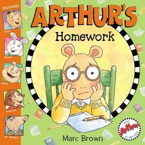 Arthurs Homework