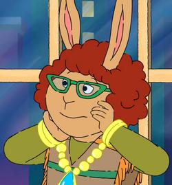 Aunt Sable
