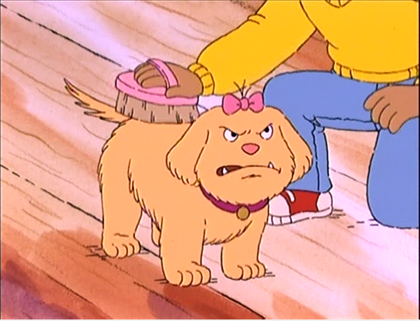 arthur s pet business episode
