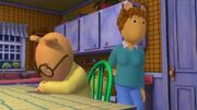 Arthur's Missing Pal 198