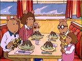 Arthur's Family Vacation (episode)