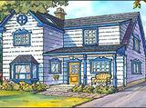 Fern's House