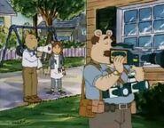 Arthur's Cousin Catastrophe 85