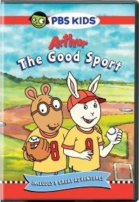The Good Sport 2011 DVD