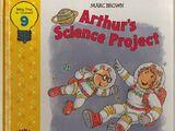 Arthur's Science Project