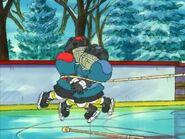 D.W. on Ice 161