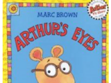Arthur's Eyes (book)