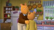Arthur's Missing Pal 129