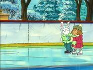 D.W. on Ice 205