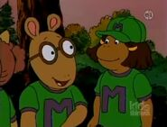 Arthur Goes to Camp 98