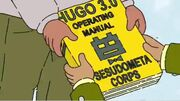 Getsmart - hugo's manual
