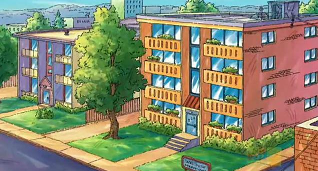 Westboro Apartments