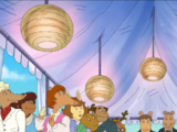 Mr. Ratburn and the Special Someone