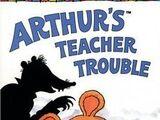 Arthur's Teacher Trouble (VHS)