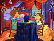 Prunella's room