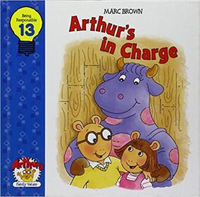 Arthur's in Charge
