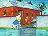 D.W. on Ice 345