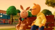 Arthur's Missing Pal 185
