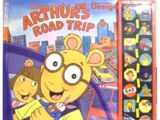 Arthur's Road Trip