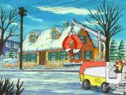 D.W. on Ice 291