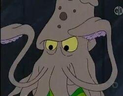 Squid unmasked