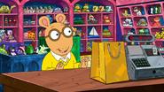 Arthur's Toy Trouble (119)