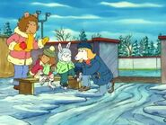 D.W. on Ice 169