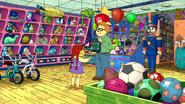 Arthur's Toy Trouble (112)