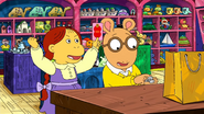 Arthur's Toy Trouble (121)