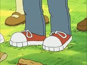 Buster's Sneakers