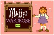 Game Muffy's Wardrobe 01