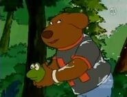 Arthur Goes to Camp 96