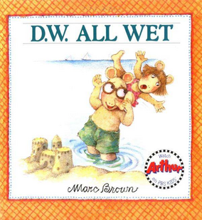 DW All Wet