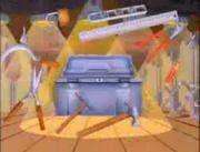Magic toolbox