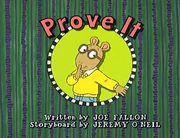 Prove It Title Card