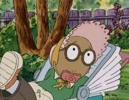 Arthur's Cousin Catastrophe 36