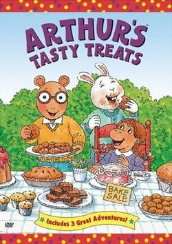 Arthur's tasty treats