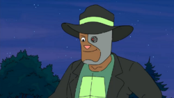 Detective Kilgore